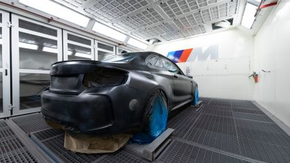 2020 BMW M2 ( F87 ) Competition by FUTURA 2000 44