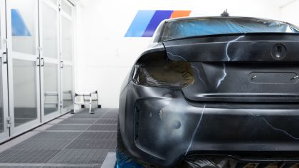 2020 BMW M2 ( F87 ) Competition by FUTURA 2000 45
