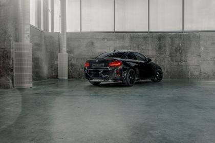 2020 BMW M2 ( F87 ) Competition by FUTURA 2000 48