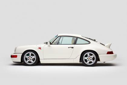 2020 Porsche 911 ( 964 ) Carrera 4 by Aimé Leon Dore 2