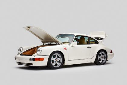 2020 Porsche 911 ( 964 ) Carrera 4 by Aimé Leon Dore 4