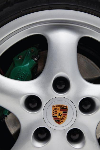 2020 Porsche 911 ( 964 ) Carrera 4 by Aimé Leon Dore 9