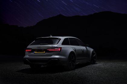 2020 Audi RS6 Avant - UK version 3