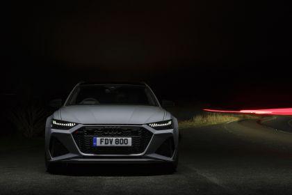 2020 Audi RS6 Avant - UK version 4