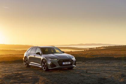 2020 Audi RS6 Avant - UK version 6