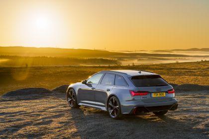 2020 Audi RS6 Avant - UK version 10