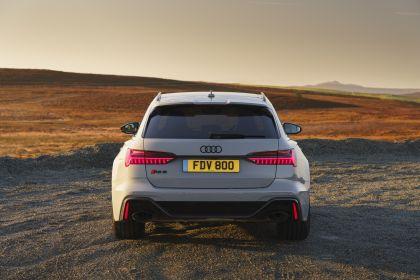 2020 Audi RS6 Avant - UK version 12