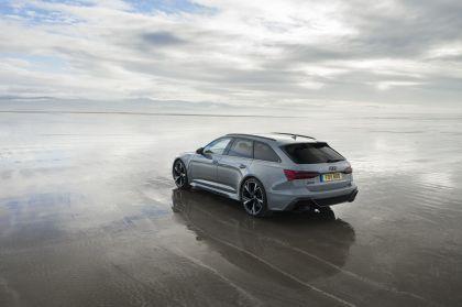 2020 Audi RS6 Avant - UK version 15