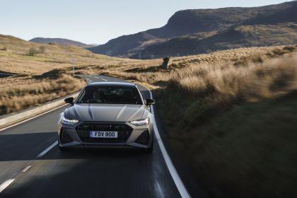 2020 Audi RS6 Avant - UK version 19