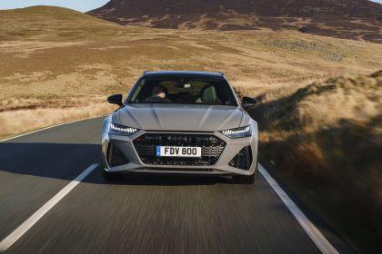 2020 Audi RS6 Avant - UK version 20