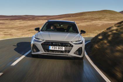 2020 Audi RS6 Avant - UK version 21