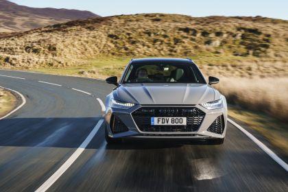 2020 Audi RS6 Avant - UK version 22