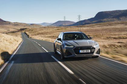 2020 Audi RS6 Avant - UK version 24