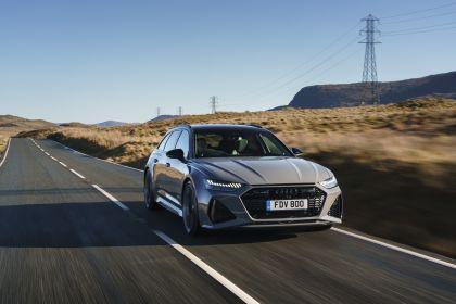 2020 Audi RS6 Avant - UK version 25