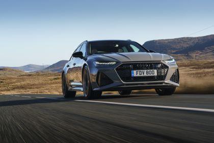 2020 Audi RS6 Avant - UK version 26