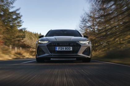 2020 Audi RS6 Avant - UK version 29
