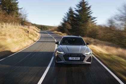 2020 Audi RS6 Avant - UK version 31