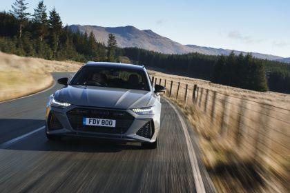 2020 Audi RS6 Avant - UK version 33