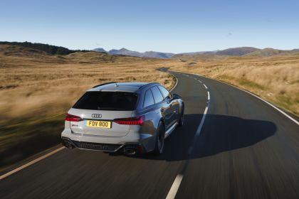2020 Audi RS6 Avant - UK version 34