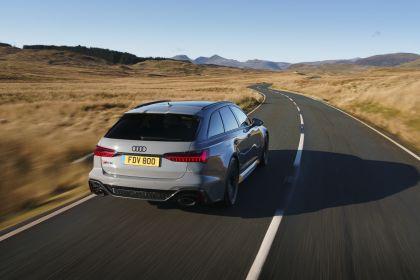 2020 Audi RS6 Avant - UK version 35