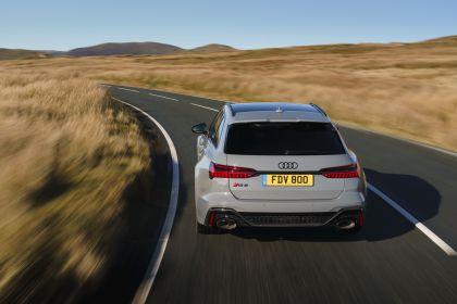 2020 Audi RS6 Avant - UK version 37