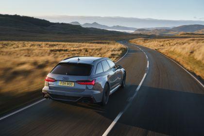 2020 Audi RS6 Avant - UK version 40