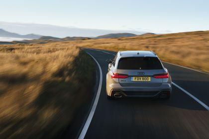 2020 Audi RS6 Avant - UK version 41