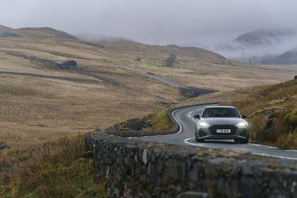 2020 Audi RS6 Avant - UK version 43