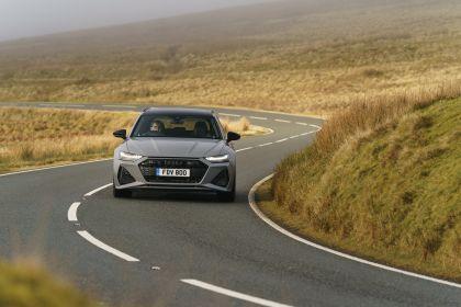 2020 Audi RS6 Avant - UK version 50