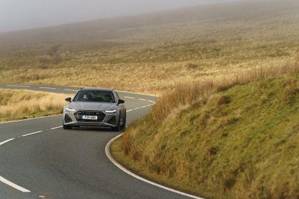 2020 Audi RS6 Avant - UK version 51