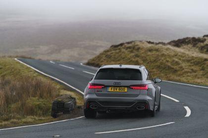 2020 Audi RS6 Avant - UK version 54