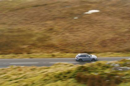 2020 Audi RS6 Avant - UK version 58