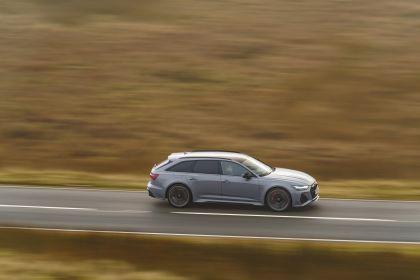 2020 Audi RS6 Avant - UK version 59