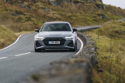 2020 Audi RS6 Avant - UK version 62
