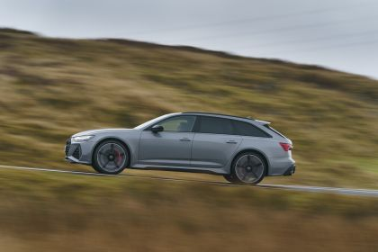 2020 Audi RS6 Avant - UK version 66