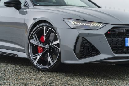 2020 Audi RS6 Avant - UK version 74