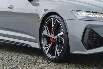 2020 Audi RS6 Avant - UK version 75