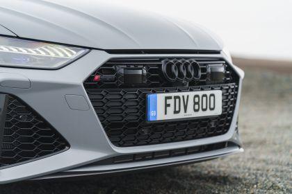 2020 Audi RS6 Avant - UK version 77