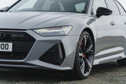 2020 Audi RS6 Avant - UK version 79