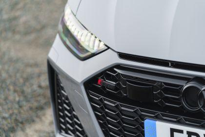 2020 Audi RS6 Avant - UK version 81