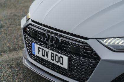 2020 Audi RS6 Avant - UK version 82