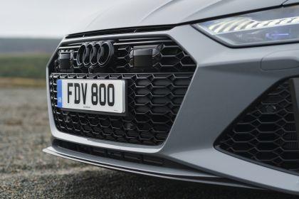 2020 Audi RS6 Avant - UK version 83