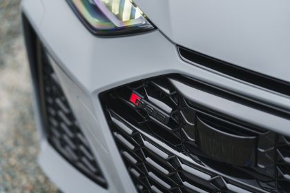 2020 Audi RS6 Avant - UK version 84