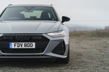 2020 Audi RS6 Avant - UK version 85
