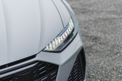 2020 Audi RS6 Avant - UK version 87