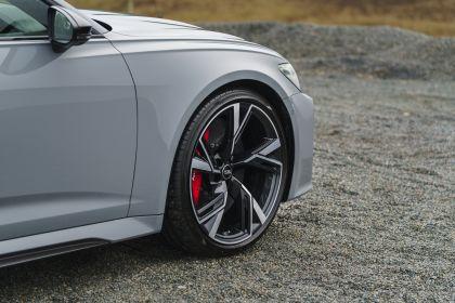 2020 Audi RS6 Avant - UK version 88
