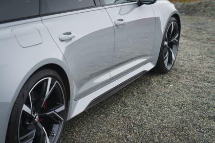 2020 Audi RS6 Avant - UK version 89