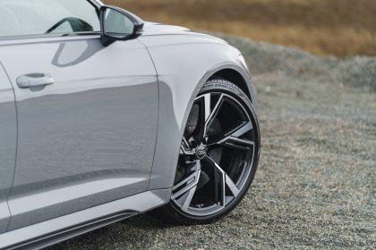 2020 Audi RS6 Avant - UK version 90