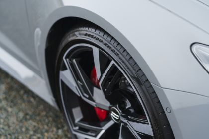 2020 Audi RS6 Avant - UK version 93