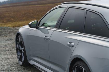 2020 Audi RS6 Avant - UK version 99